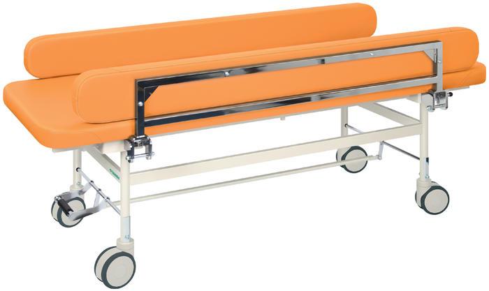 TB-1304 整体治療施術ベッドの高田ベッド