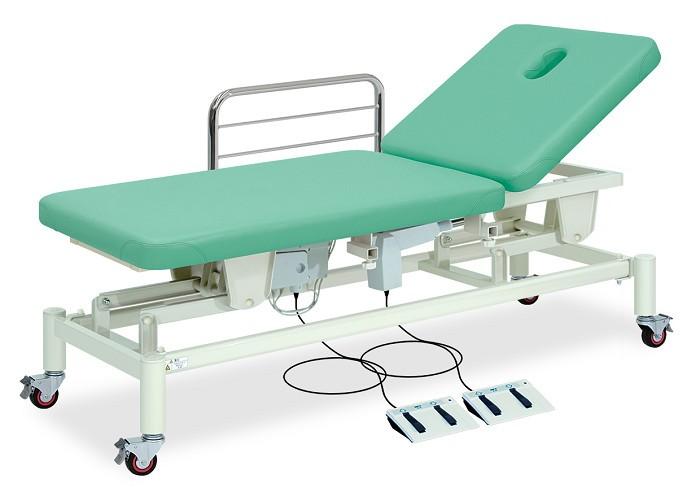 TB-1012 整体治療施術ベッドの高田ベッド