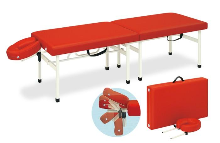 TB-1038 整体治療施術ベッドの高田ベッド