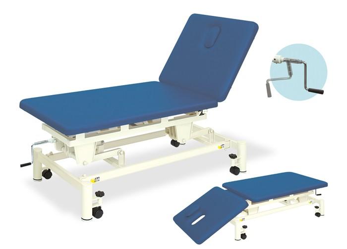 TB-1043 整体治療施術ベッドの高田ベッド