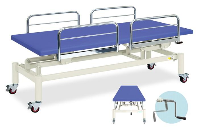 TB-1128U 整体治療施術ベッドの高田ベッド