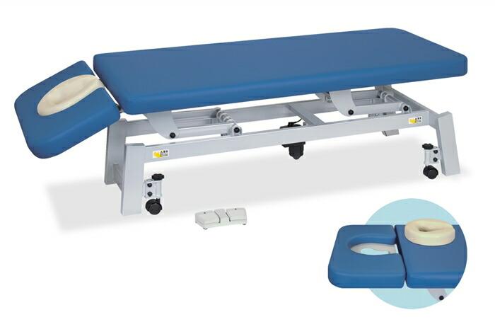TB-1343 整体治療施術ベッドの高田ベッド