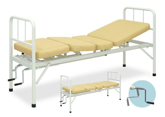 TB-532 整体治療施術ベッドの高田ベッド
