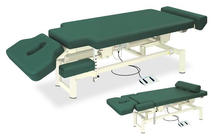 TB-580-01 マッサージベッドの高田ベッド