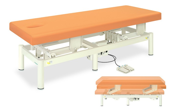 TB-615 マッサージベッドの高田ベッド