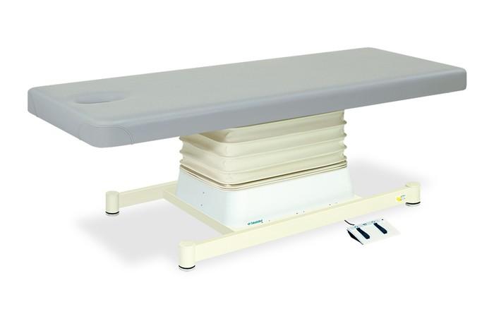 TB-655U 整体治療施術ベッドの高田ベッド