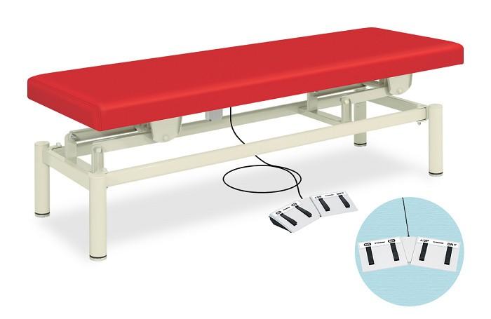 TB-763 整体治療施術ベッドの高田ベッド