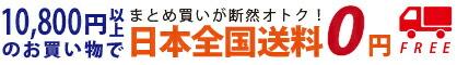 10,800円送料無料