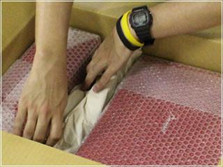 (3) 梱包作業 その2