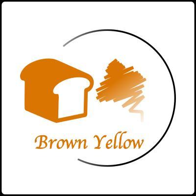Brownyellow
