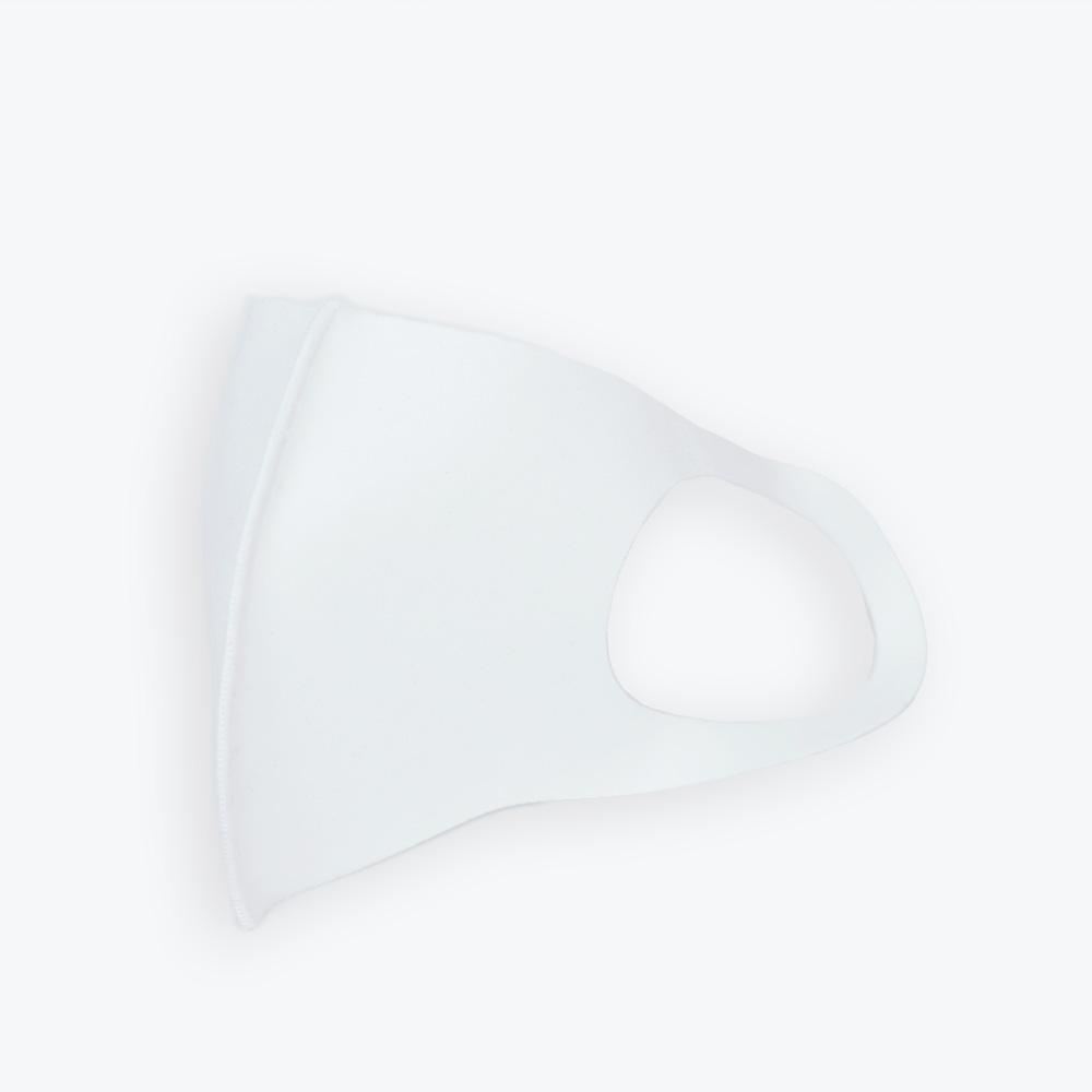 韓国で人気のウレタン素材マスク