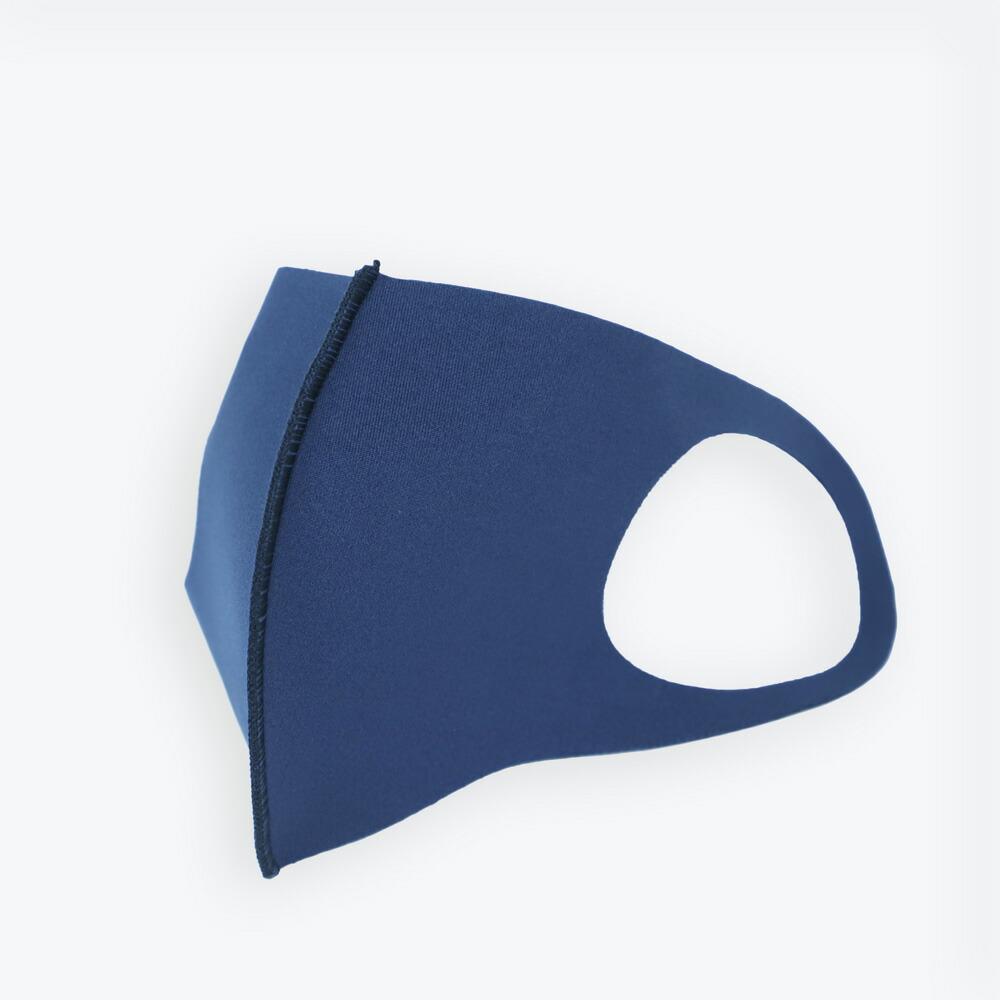韓国で人気のウレタン素材マスク(3枚入り)