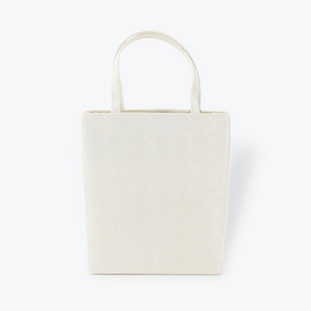 京都万里小路謹製のフォーマル向けサブバッグ