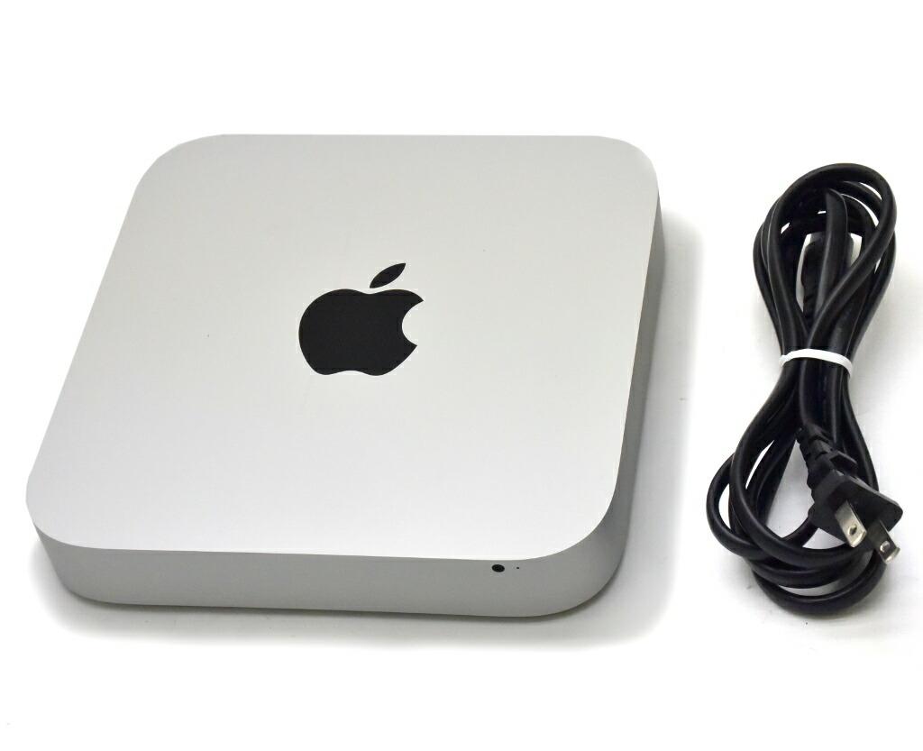 Apple Mac mini Core i5-4278U 2.6GHz/8GB/1TB/HDMI/Thunderbolt/AirMac/Sierra Late 2014