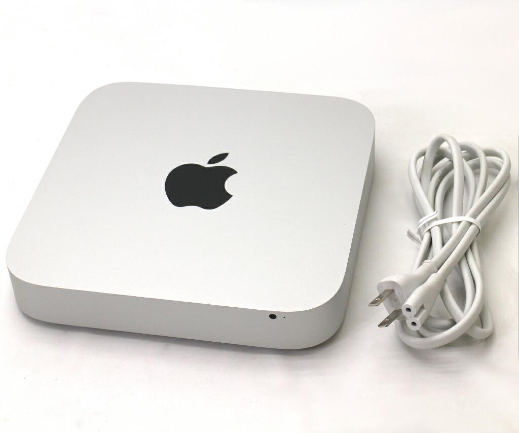 Apple Mac mini Core i7-3615QM 2.3GHz 8GB 1TB Thunderbolt macOS Sierra 10.12.1 Late 2012