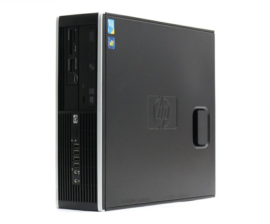 hp Compaq 6000 Pro SFF Core2uo E8400 3GHz 4GB 160GB(HDD) DisplayPort WindowsXP Pro 32bit