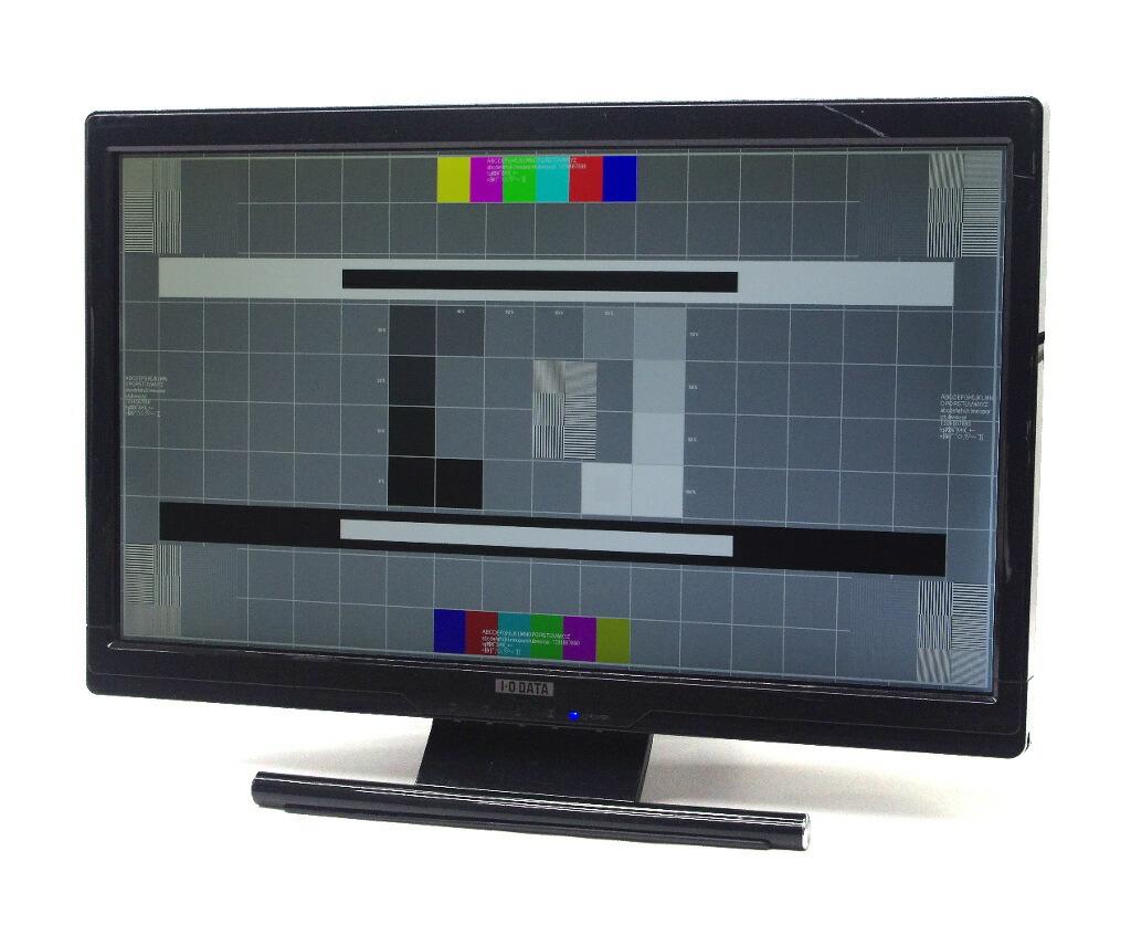 I-ODATA LCD-MF223FBR-T 21.5インチ 光沢パネル フルHD 1920x1080ドット HDMI/DVI-D/アナログRGB入力