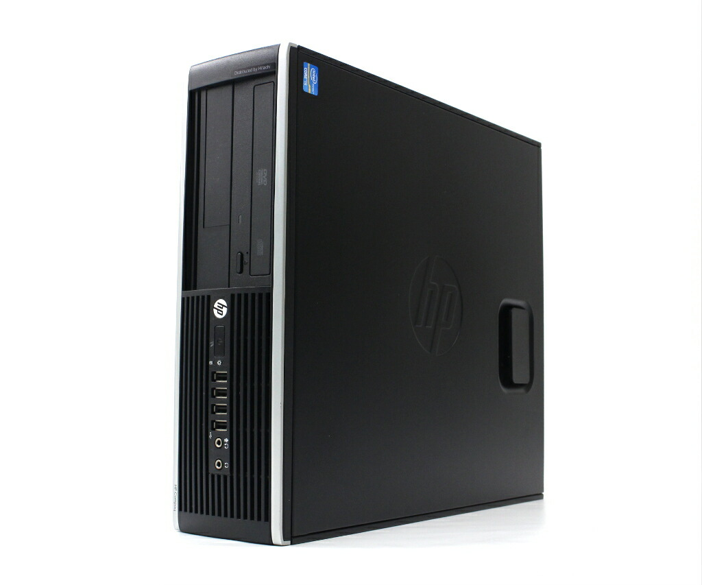 hp,Compaq,Pro,6300,SFF,Core,i5-3470,3.2GHz,8GB,500GB(HDD),DisplayPort,Windows10,Pro,64bit,