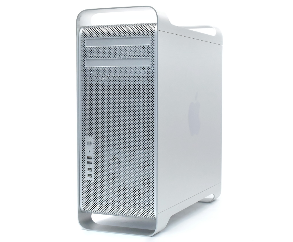 Apple Mac Pro Mid 2012 Xeon W3565 3.2GHz 6GB 1TB(HDD) Radeon HD5770 macOS Sierra 10.12.6