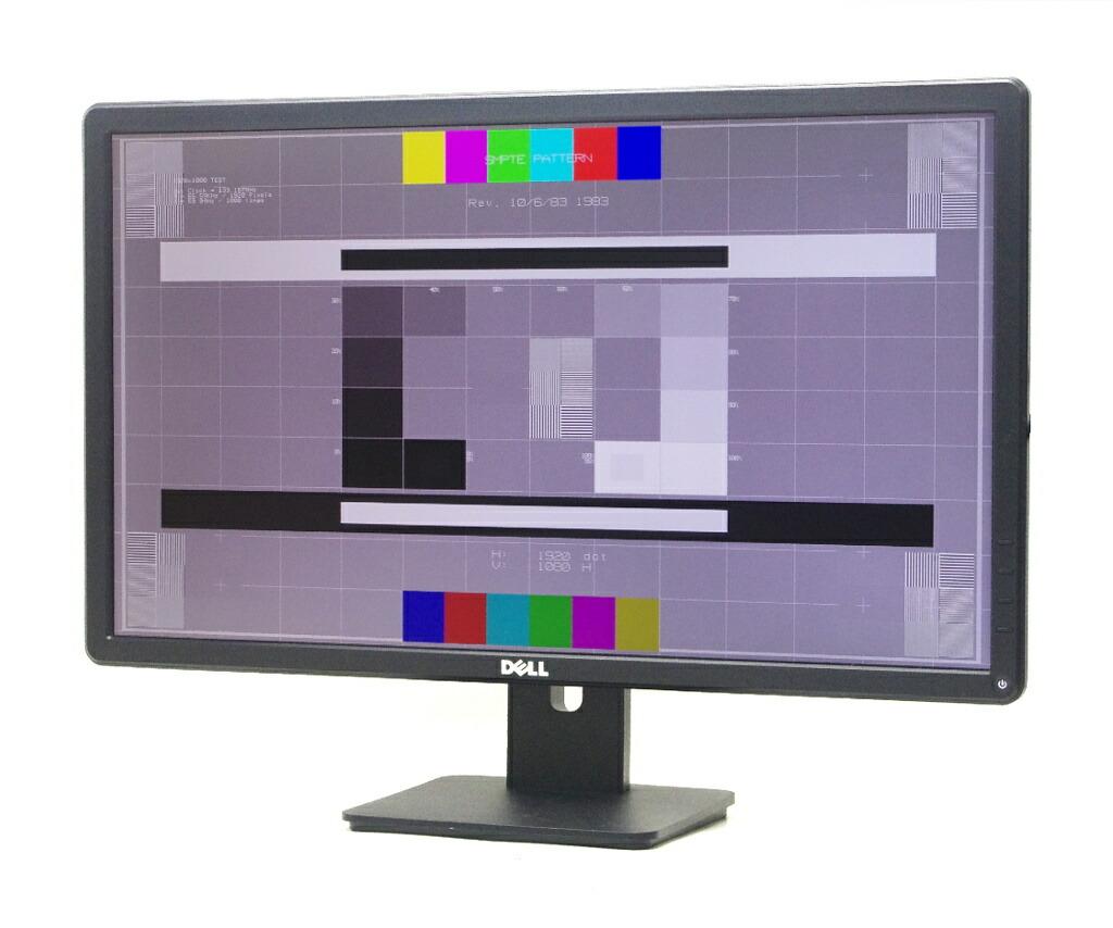 DELL E2314H 23インチ非光沢パネル フルHD 1920x1080ドット DVI-D/アナログRGB入力