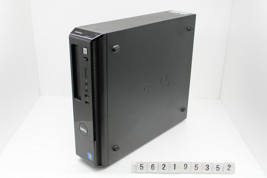 DELL Vostro 230 C2D E7500 2.93GHz/2GB/160GB/DVD/RS232C/Win10【中古】【20190807】