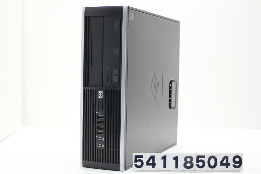 hp Compaq 6005 Pro SFF Sempron 140 2.7GHz/2GB/160GB/Multi/RS232C/XP【中古】【20180119】