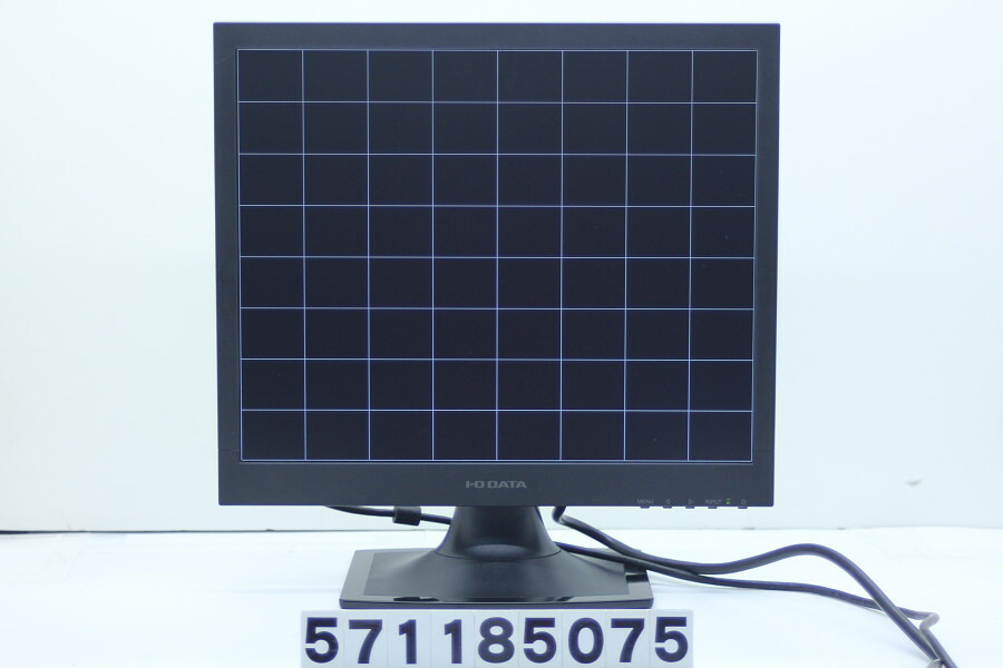 IODATA LCD-AD172SEB 17インチ SXGA液晶モニター D-Sub×1/DVI-D×1【中古】【20181201】