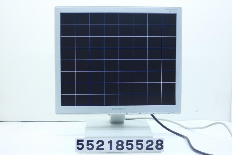 三菱 RDT176S 17インチ SXGA液晶モニター D-Sub×1/DVI-D×1【中古】【20181213】