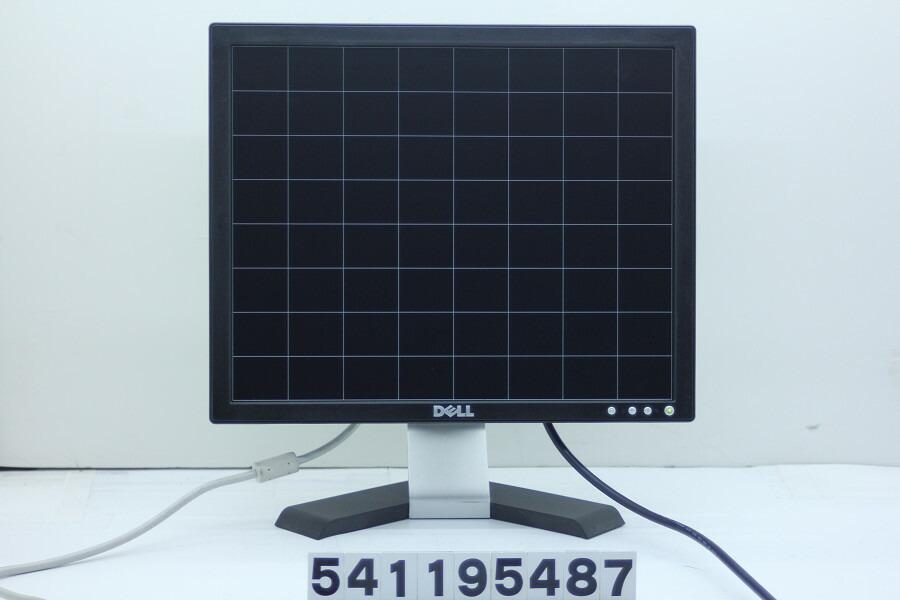 DELL E178FPc 17インチ SXGA液晶モニター D-Sub×1【中古】【20190119】
