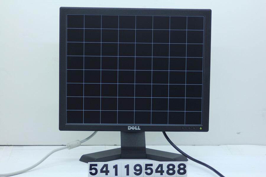 DELL E170Sc 17インチ SXGA液晶モニター D-Sub×1【中古】【20190119】