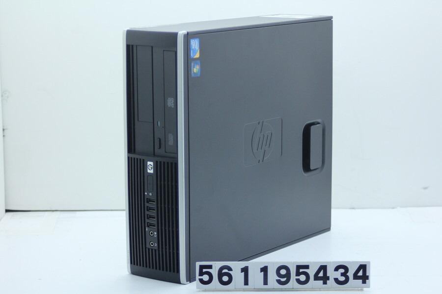 hp Compaq 8100 Elite SFF Core i7 870 2.93GHz/4GB/160GB/DVD/RS232C/XP/FX380LP【中古】【20190131】