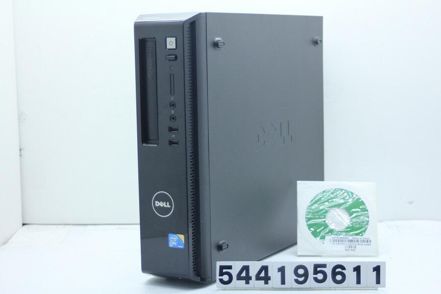 DELL Vostro 230 C2D E7500 2.93GHz/4GB/160GB/Multi/RS232C/XP【中古】【20190416】