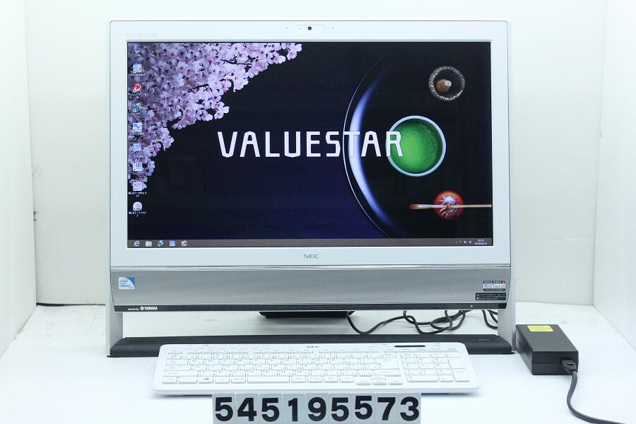 NEC PC-VN370LS6W Celeron 1000M 1.8GHz/4GB/1TB/Multi/21.5W/FHD/Win8【中古】【20190524】