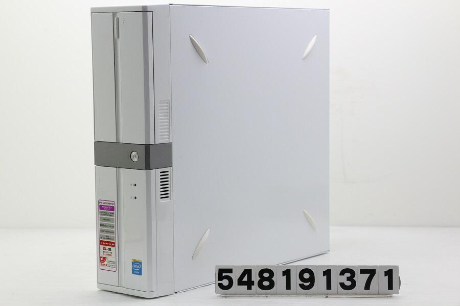 mouse computer SPR-SG182W8H14C Celeron G1820 2.7GHz/4G/500G/Multi/RS232C/Win10【中古】【20190824】
