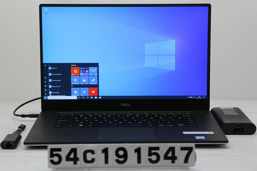 DELL Precision 5520 Core i5 7300HQ 2.5GHz/32GB/512GB(SSD)/Win10/QuadroM1200【中古】【20191225】