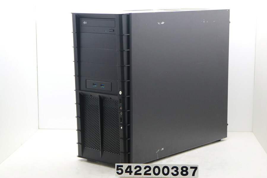 Diginnos Prime Monarch XT S04 Core i7 2600 3.4GHz/16G/500G/Multi/Win10/GTX560Ti【中古】【20200222】