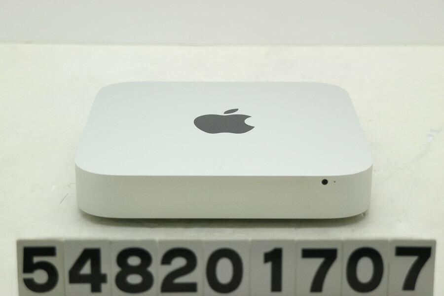 Apple Mac mini A1347 Late 2012 Core i7 3615QM 2.3G/16G/1TB【中古】【20200908】