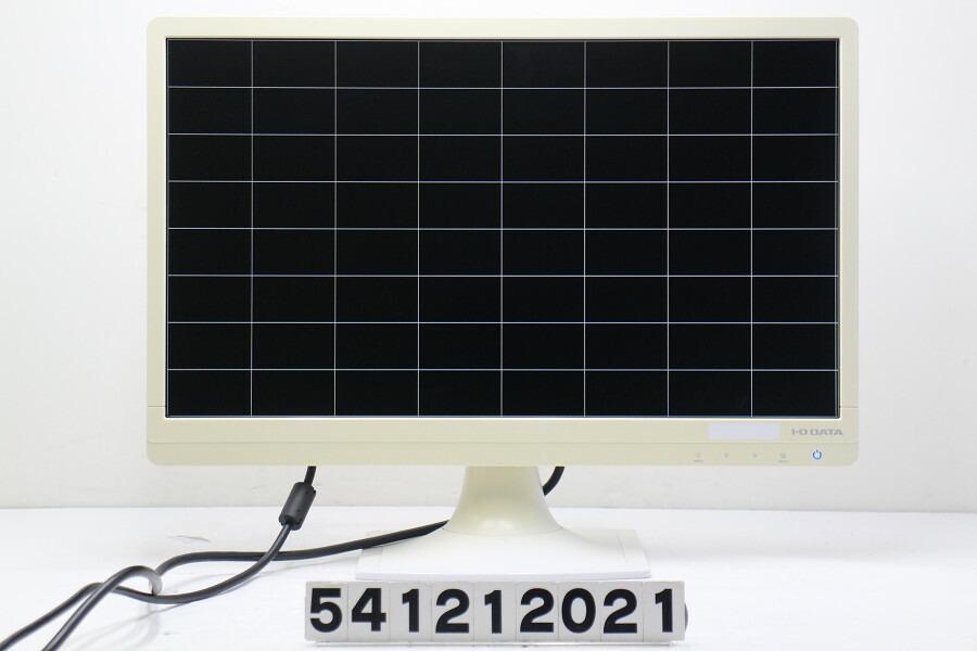 IODATA LCD-MF223EWR 21.5インチワイド FHD液晶モニター D-Sub/DVI-D/HDMI【中古】【20210219】
