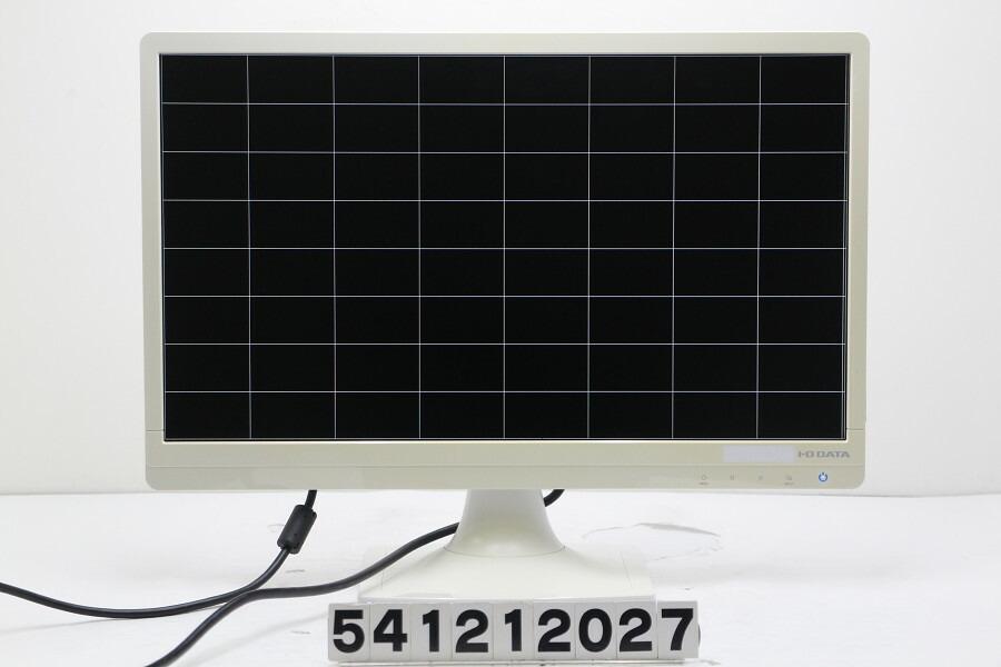 IODATA LCD-MF223EWR 21.5インチワイド FHD液晶モニター D-Sub/DVI-D/HDMI【中古】【20210223】