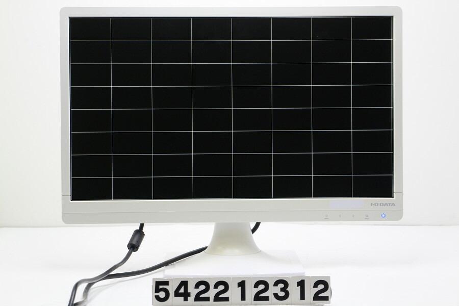 IODATA LCD-MF223EWR 21.5インチワイド FHD液晶モニター D-Sub/DVI-D/HDMI【中古】【20210317】