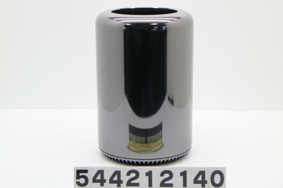 Apple Mac Pro A1481 Late 2013 Xeon E5-2697 v2 2.7G/64G/1T(SSD)/FirePro D500【中古】【20210501】