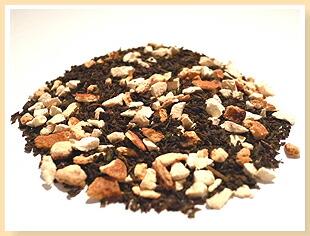 健康茶・しょうが紅茶