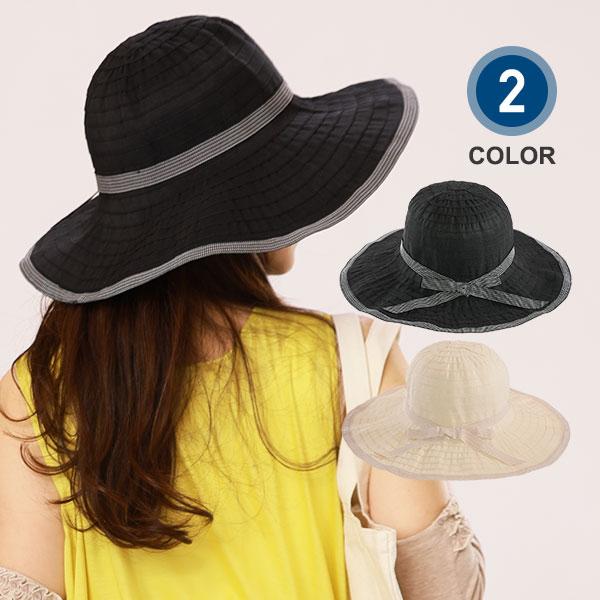 婦人帽子ブレードハット