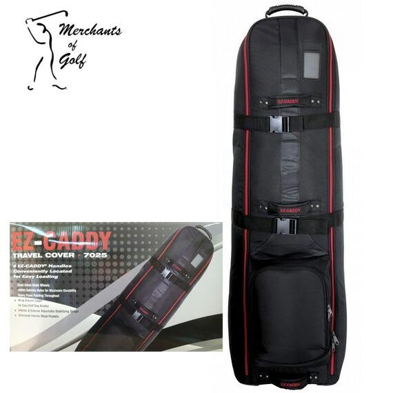Merchants of Golf EZ-Caddy T-7025 Travel Cover マーチャンダイズオブゴルフイージーキャディ(US)トラベルカバー