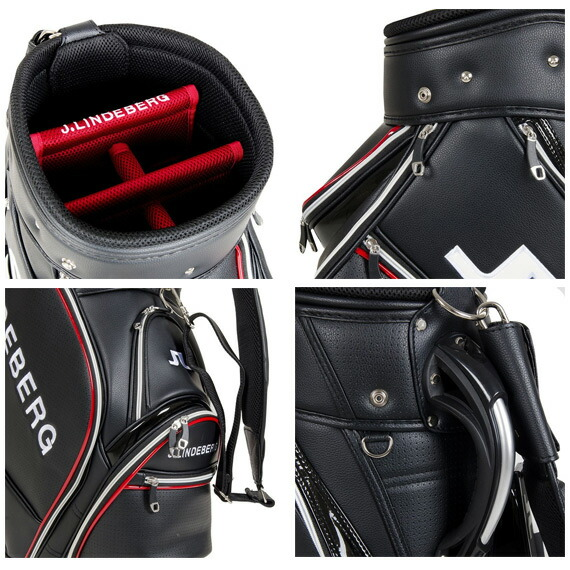 J.LINDEBERG Golf Cart bag(US)COMG870048331