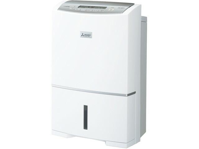 三菱電機 MITSUBISHI ELECTRIC 衣類乾燥除湿機 MJ-PV240PX 白<br>【送料無料 ※沖縄県・離島は除く】