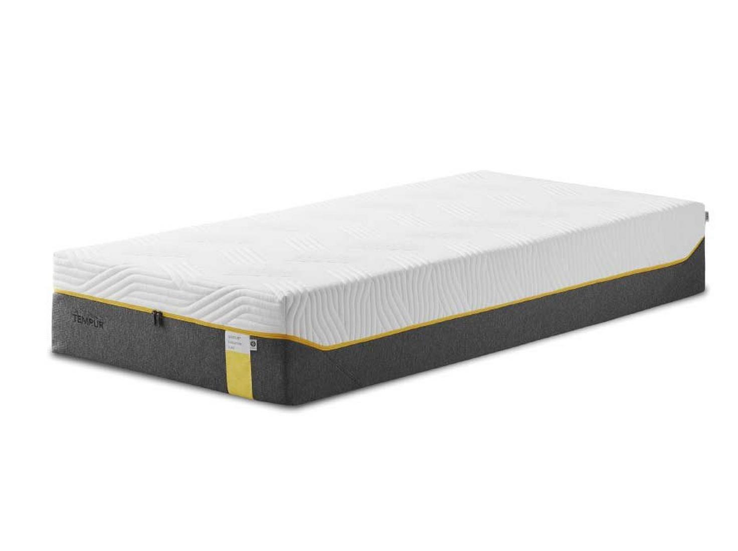 【送料無料】 テンピュール マットレス センセーションリュクス30 tempur Sensation Luxe30 センセーション リュクス30 寝具 シングルサイズ(代引対象外)