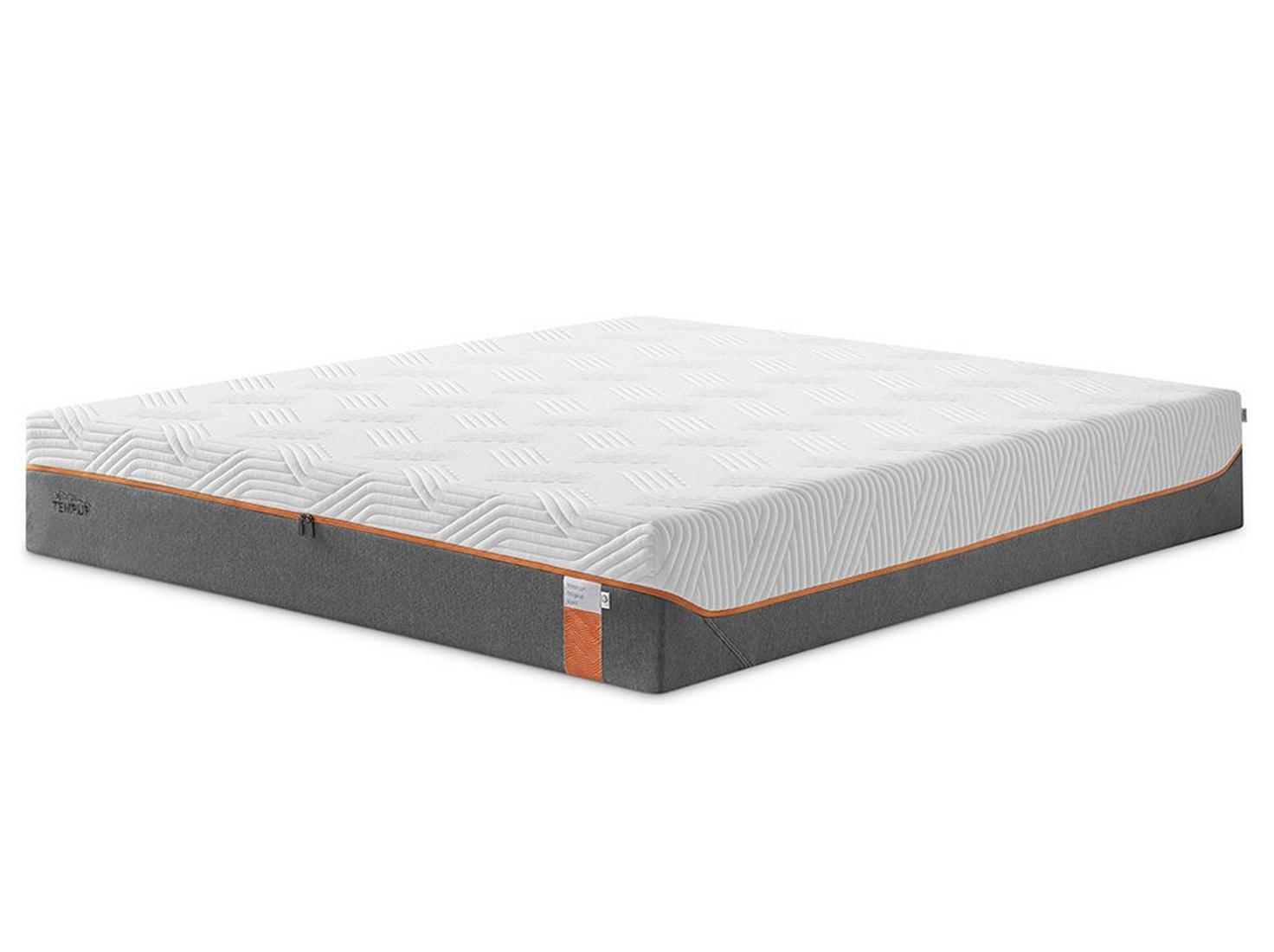 【送料無料】 テンピュール マットレス オリジナル リュクス30 tempur Luxe 寝具 クイーンサイズ(代引対象外)
