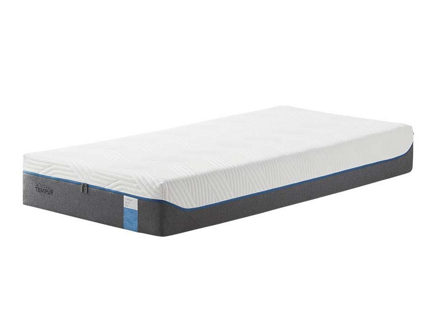 【送料無料】 テンピュール マットレス クラウドエリート25 tempur Cloud Elite25 クラウド エリート25 寝具 シングルサイズ(代引対象外)