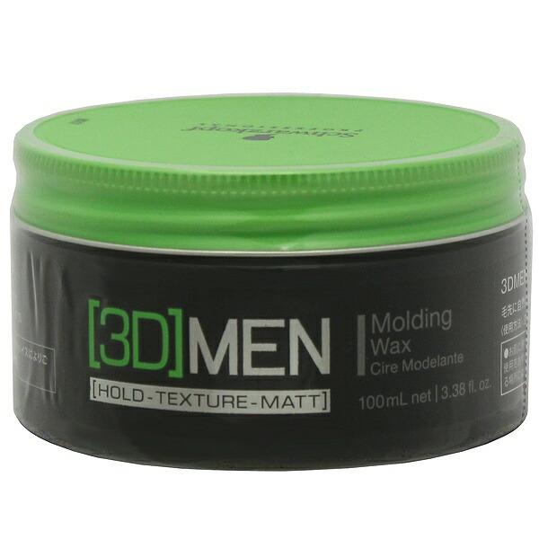 [3D]MEN モールディング ワックス 97g